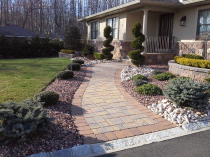 Ciaglia Landscape Design Property Enhancements