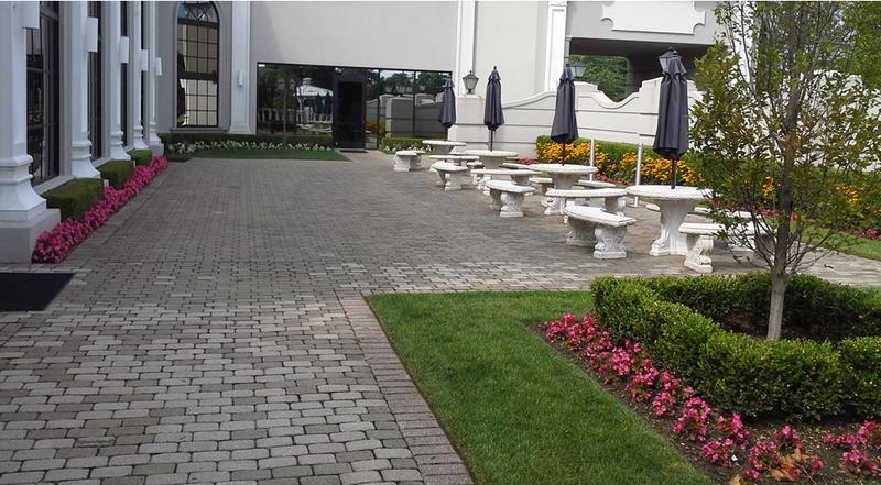 Ciaglia Landscape Design Llc