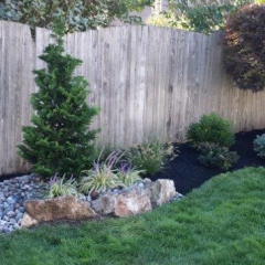 Ciaglia Landscaping, Monmouth County Landscaping, Matawan Landscape Design