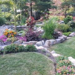 Ciaglia Landscaping, Monmouth County Landscaping, Colts Neck Landscape Design