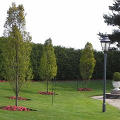 Ciaglia Landscape Design, Seasonal Planting, Manalapan NJ Landscaping