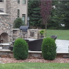 Ciaglia Landscape Design, Hardscape, Hardscaping Installation, Monmouth County Landscaping