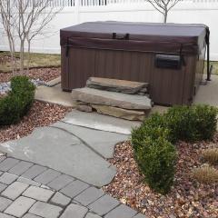 Ciaglia Landscape Design, Hardscape, Hardscaping Installation, Matawan NJ Landscaping