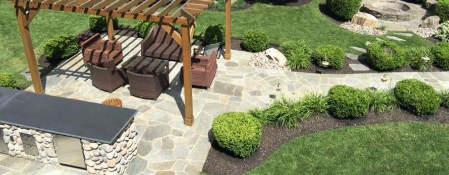 Ciaglia Landscaping -Monmouth County New Jersey