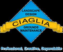 Ciaglia Landscape Design and Grounds Maintenance