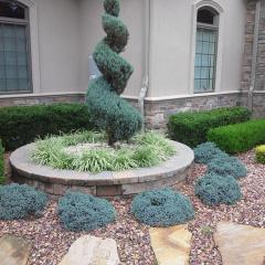Ciaglia Landscaping, Monmouth County Landscaping, Morganville Landscape Design
