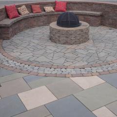 Ciaglia Landscape Design, Hardscape, Hardscaping Installation, Colts Neck NJ Landscaping