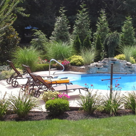 Monmouth County Landscaping, Landscape Design